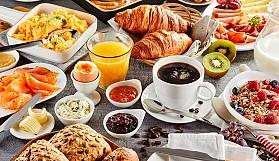 Ülkelerin kendilerine özgü kahvaltı kültürleri