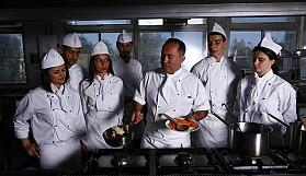 DAÜ'nin yeni bölümü: İngilizce Gastronomi ve Mutfak Sanatları Programı