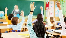 Anaokullar, birinci ve ikinci sınıflar Pazartesi günü açılıyor