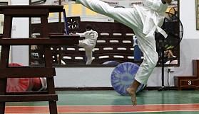 Taekwondoda Bozatlı anısına yarışacaklar