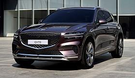 Genesis GV70, dikkat çekici teknolojilerle geliyor