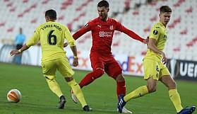 Sivasspor tur umudunu son haftaya taşıdı