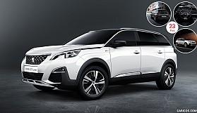 Peugeot'un SUV gamında değişim zamanı