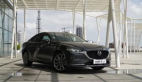 Mazda'nın yeni RWD modelleri 2022'de geliyor