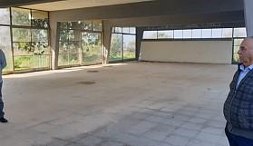 Cimnastik Federasyonu,Yenierenköy'deki yerine kavuştu
