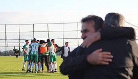 Fidan: Futbolcularımız bireysel çalışıyorlar