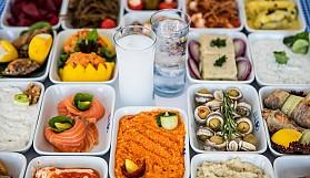 Türk Mutfağının En İyi 10 Mezesi