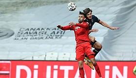 Beşiktaş 10 yıl sonra kupada finalde
