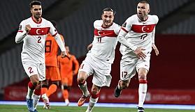 Türkiye'den müthiş başlangıç