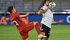 Dünya Kupası Avrupa Elemelerinde Kuzey Makedonya sürpriz