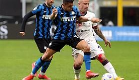 Lille ve Inter haftayı kayıpsız geçti