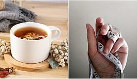 Zayıflamaya Yardımcı Bitki Çayları ve Faydaları