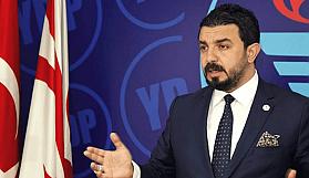 Zaroğlu, yeni parti kurma yolunda ilerliyor