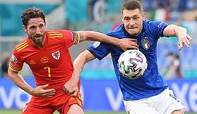 İtalya kayıpsız turladı