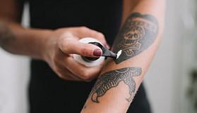 Dövme İyileşme Süreci Hakkında Bilmeniz Gerekenler