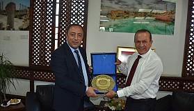 Azerbaycan ile turizmde işbirliği