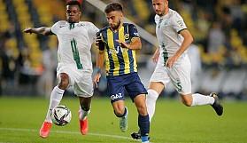 Fenerbahçe bu sefer hata yapmadı