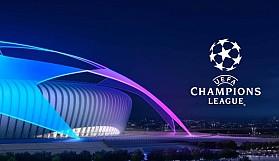 Şampiyonlar Ligi'nde perde açılıyor