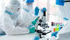 YDÜ, COVID-19 aşı çalışmalarına başladı