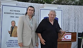 Kıbrıs Türk Edebiyatı büyük ustasını kaybetti
