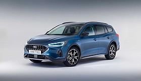 Ford Focus yeni teknolojilerle makyajlandı