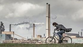 Sera gazı birikimi pandemiye rağmen 2020'de rekor düzeyde