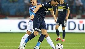 Dev maçta 3 puan Trabzonspor'un