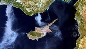 Kıbrıs, iklim ekstremlerinde en çok artış görülen ülkeler arasında