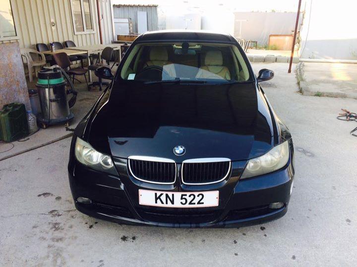 Satılık BMW 320 Dizel