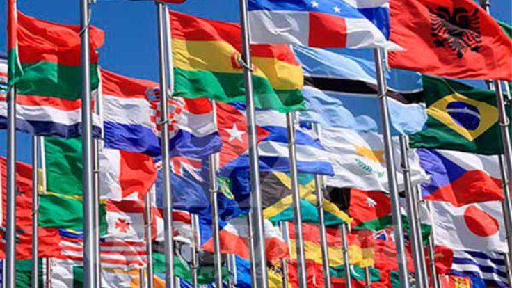 Dünya bayrakları hakkında ilginç gerçekler - 7