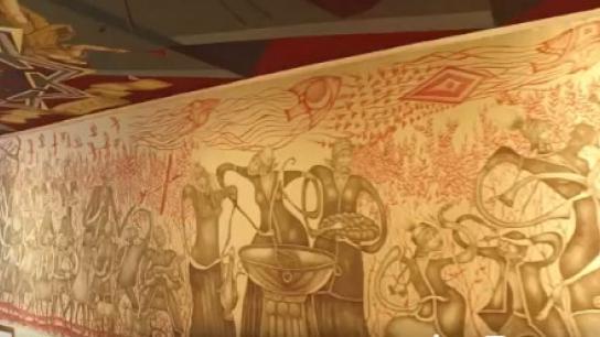 Lefkoşa Surlariçi Şehir Müzesi'ne etkileyici tanıtım filmi
