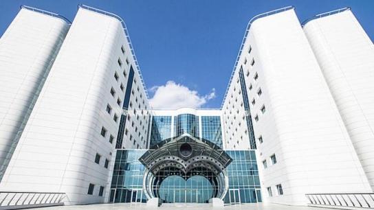 YDÜ İnovasyon ve Bilişim Teknolojileri Merkezi Solunum Cihazı üretimine başladı