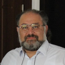 Prof. Dr. Barlas Aytaçoğlu